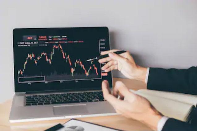 forex market spike