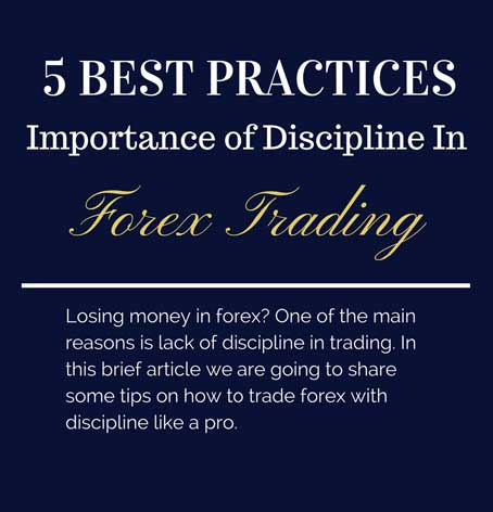 discipline-in-forex-trading